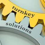 Turnkey Compressed Air Projects