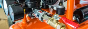 Compressed Air in Industrial Settings