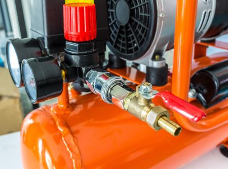 Compressed Air in Industrial Settings